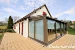 TEXT_PHOTO 11 - Maison à vendre 6 pièces SAUSSEY