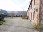 TEXT_PHOTO 14 - HAMBYE Propriété de 10 pièces avec gîte attenant et 2ième maison sur 4 hectares de terrain.