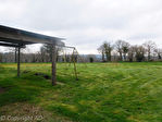 TEXT_PHOTO 15 - HAMBYE Propriété de 10 pièces avec gîte attenant et 2ième maison sur 4 hectares de terrain.