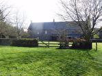 TEXT_PHOTO 16 - HAMBYE Propriété de 10 pièces avec gîte attenant et 2ième maison sur 4 hectares de terrain.