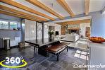 TEXT_PHOTO 2 - MUNEVILLE SUR MER A vendre maison de caractère rénovée proche plage
