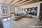 TEXT_PHOTO 4 - MUNEVILLE SUR MER A vendre maison de caractère rénovée proche plage