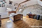 TEXT_PHOTO 15 - MUNEVILLE SUR MER A vendre maison de caractère rénovée proche plage