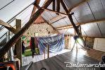TEXT_PHOTO 9 - Maison à vendre SAINT MARTIN DE CENILLY