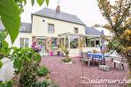 TEXT_PHOTO 12 - Maison à vendre SAINT MARTIN DE CENILLY