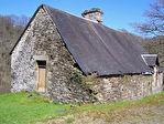 TEXT_PHOTO 1 - BROUAINS Maison rurale et ancienne écurie en pierre à rénover.