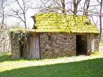 TEXT_PHOTO 2 - BROUAINS Maison rurale et ancienne écurie en pierre à rénover.