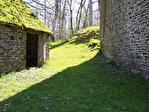 TEXT_PHOTO 8 - BROUAINS Maison rurale et ancienne écurie en pierre à rénover.