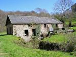 TEXT_PHOTO 1 - BROUAINS Ancien moulin à papier et forge à rénover, 120m2 au sol, terrain 995m2.