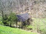 TEXT_PHOTO 6 - BROUAINS Ancien moulin à papier et forge à rénover, 120m2 au sol, terrain 995m2.