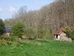 TEXT_PHOTO 9 - BROUAINS Ancien moulin à papier et forge à rénover, 120m2 au sol, terrain 995m2.