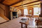 TEXT_PHOTO 4 - Maison Ouville 3 chambres dans un endroit calme