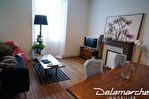 TEXT_PHOTO 1 - VILLEDIEU LES POELES Lots de 3 appartements à vendre