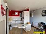 TEXT_PHOTO 2 - Appartement St Martin De Brehal 4 pièce(s)