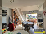 TEXT_PHOTO 6 - Appartement St Martin De Brehal 4 pièce(s)