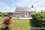TEXT_PHOTO 0 - Maison Breville Sur Mer 2 pièce(s) 63.96 m2 avec bâtiment