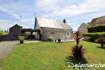 TEXT_PHOTO 7 - Maison Breville Sur Mer 2 pièce(s) 63.96 m2 avec bâtiment