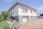 TEXT_PHOTO 0 - Maison sur la route de la mer à Bricqueville sur Mer