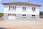 TEXT_PHOTO 11 - Maison sur la route de la mer à Bricqueville sur Mer