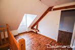 TEXT_PHOTO 7 - A louer Maison Gavray  3 pièces