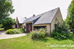 TEXT_PHOTO 1 - Maison contemporaine à Soulles