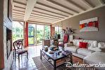 TEXT_PHOTO 2 - Maison contemporaine à Soulles