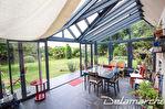 TEXT_PHOTO 3 - Maison contemporaine à Soulles