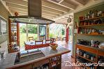 TEXT_PHOTO 4 - Maison contemporaine à Soulles