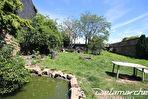 TEXT_PHOTO 3 - LA HAYE PESNEL, à vendre ensemble immobilier de deux maisons