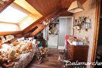 TEXT_PHOTO 10 - LA HAYE PESNEL, à vendre ensemble immobilier de deux maisons