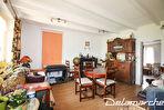 TEXT_PHOTO 12 - LA HAYE PESNEL, à vendre ensemble immobilier de deux maisons