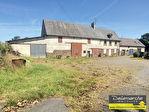 TEXT_PHOTO 0 - Proche Granville ancienne ferme 3 ha à vendre