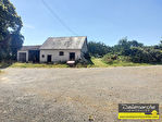 TEXT_PHOTO 1 - Proche Granville ancienne ferme 3 ha à vendre