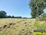 TEXT_PHOTO 2 - Proche Granville ancienne ferme 3 ha à vendre