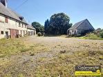 TEXT_PHOTO 5 - Proche Granville ancienne ferme 3 ha à vendre