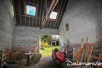 TEXT_PHOTO 10 - Proche Granville ancienne ferme 3 ha à vendre