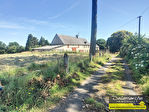 TEXT_PHOTO 12 - Proche Granville ancienne ferme 3 ha à vendre