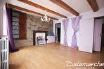 TEXT_PHOTO 4 - Maison à vendre Le Mesnil Drey