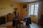 TEXT_PHOTO 7 - A VENDRE FLEURY Maison 6 pièces sur sous-sol .