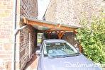 TEXT_PHOTO 16 - A vendre Maison proche du bourg de Gavray avec garage