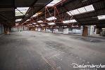 TEXT_PHOTO 3 - Entrepôt / local industriel Sourdeval