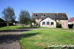 TEXT_PHOTO 0 - Maison à vendre St Aubin De Terregatte de 4 chambres