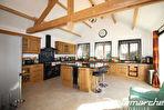 TEXT_PHOTO 1 - Maison à vendre St Aubin De Terregatte de 4 chambres