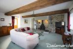 TEXT_PHOTO 2 - Maison à vendre St Aubin De Terregatte de 4 chambres