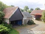 TEXT_PHOTO 7 - Maison axe Granville Avranches