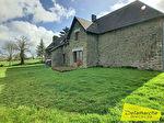 TEXT_PHOTO 0 - à vendre Maison de caractère à Villebaudon (50410)