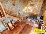 TEXT_PHOTO 2 - à vendre Maison de caractère à Villebaudon (50410)