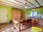 TEXT_PHOTO 5 - à vendre Maison de caractère à Villebaudon (50410)