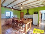 TEXT_PHOTO 6 - à vendre Maison de caractère à Villebaudon (50410)