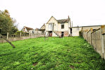 TEXT_PHOTO 9 - Cérences maison 2 chambres plain-pied et jardin plein centre bourg avec commerces.